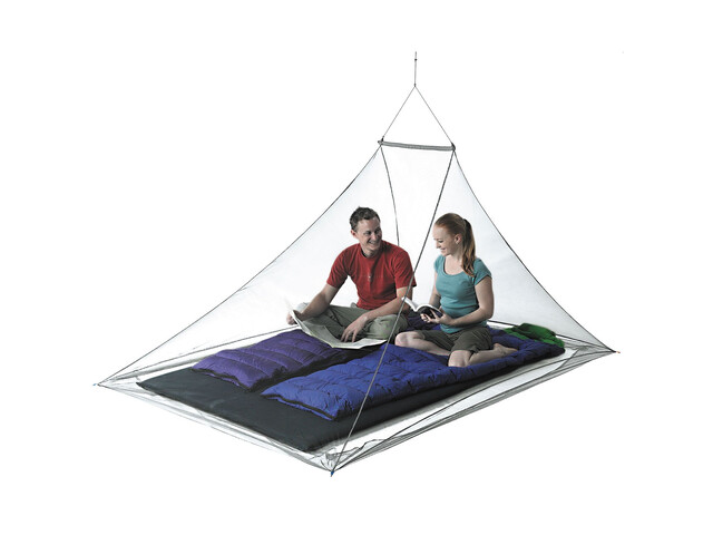 Sea to Summit Nano Mosquito Nets Double